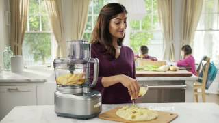 Elemental 13 Cup Food Processor with Dicing Commercial Video Icon
