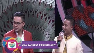 Video LUCU PARAAH!! Abdul Riau Jadi Host Lida 2019 - LIDA 2019 MP3, 3GP, MP4, WEBM, AVI, FLV Januari 2019