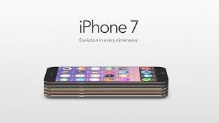 iPhone 7: waterproof e con 3 GB di RAM?, iPhone, Apple, iphone 7