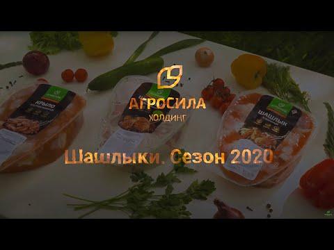 Шашлыки. Сезон 2020