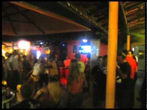 Du'Casco em Praia Grande - Homenagem aos 30 anos de falecimento de Bob Marley (12/05/2011)