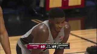 Providence's 2nd Half Comeback vs. South Carolina