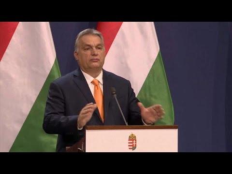 Συνάντηση Όρμπαν-Μοραβιέτσκι για το βέτο στον ευρωπαϊκό προ¨ϋπολογισμό …