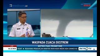 Video BMKG Jelaskan Fenomena Banjir dan Angin Puting Beliung di Jawa-Sumatra MP3, 3GP, MP4, WEBM, AVI, FLV Desember 2018