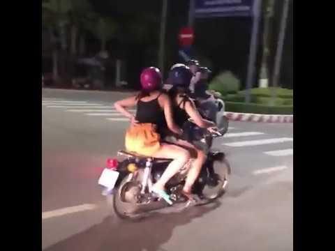 Racing girl: 1 2 3 lên :))