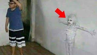 Top 15 Scary Hide and Seek Stories