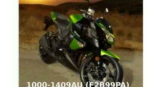 8. 2011 Kawasaki Z 1000 -  Specs motorbike Top Speed Engine Details Info superbike Specification