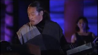 Kitaro - Silk Road (live in Nara, Japan - 2001)