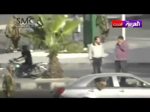 اشتباكات في حلب ومدفعية النظام تقصف أحيائها عشوائيا