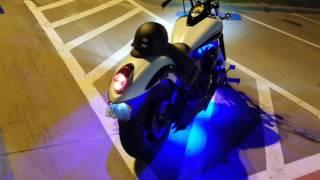 10. 2013 Kawasaki  Vulcan 900 custom
