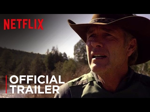 Longmire Season 4 Promo 'Second Chance'