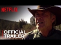 Longmire Season 4 (Promo 'Second Chance')