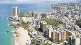 Salvador da Bahia is a city on the northeast coast of Brazil and the capital of the Northeastern Brazilian state of Bahia. Salvador is also known as Brazil's capital ...