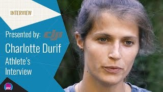 Athlete's Interview - Charlotte Durif by International Federation of Sport Climbing