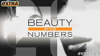 Dr. Kao on Extra TV (Beauty by the Numbers)