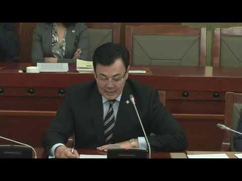 Б.Баттөмөр: Монголын талын хүртэх өгөөж муу байгаа учраас засаж сайжруулах шаардлагатай