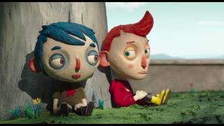 Nonton My Life as a Zucchini [OSCAR NOMINEE - Official English Trailer, GKIDS] Film Subtitle Indonesia Streaming Movie Download
