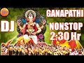 Latest Ganapathi Dj Folk Remix 2016 | God Ganapathi Telugu Songs | Vinayaka Chavithi Telugu Dj Songs