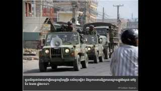 Khmer Documentary - The evil of Hun Sen murder khmer!