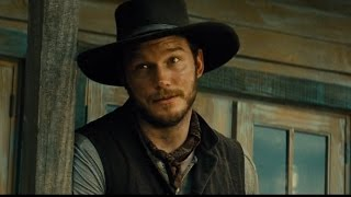 The Magnificent Seven - For Hire | official trailer (2016) Chris Pratt Denzel Washington by Movie Maniacs