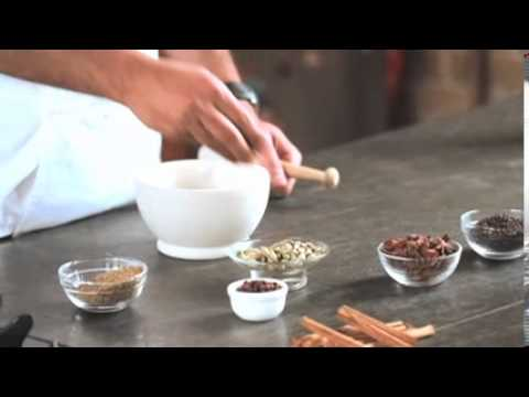 Cooking with spices: Chef Atul Kochhar shows you how