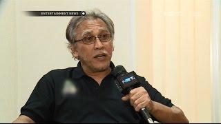 Iwan Fals tanam Biopori pada HUT TNI ke - 69
