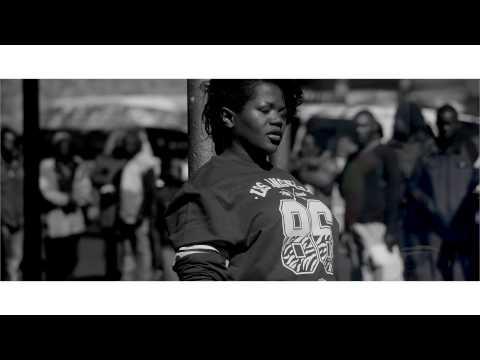 "Busiswa feat DJ Buckz, Uhuru ""Lahla"" Offical Music Video"