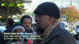 EthioTube - Ethiopian Singer Abdu Kiar Speaks About The Situation In Saudi Arabia | Nov 14, 2013