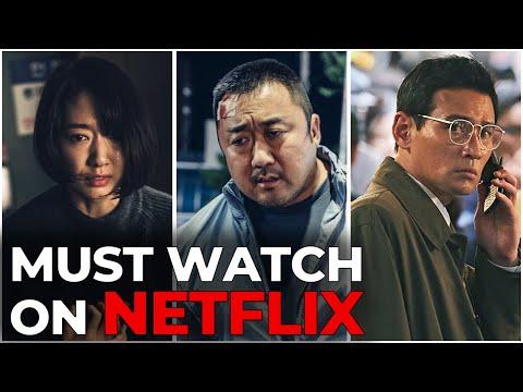 MUST WATCH KOREAN MOVIES ON NETFLIX | EONTALK