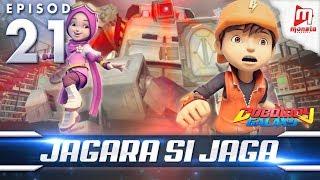 Video BoBoiBoy Galaxy EP21 | Jagara Si Jaga - (ENG Subtitle) MP3, 3GP, MP4, WEBM, AVI, FLV September 2018