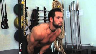 Rich Froning Fittest Man on Earth Series - Episode 2