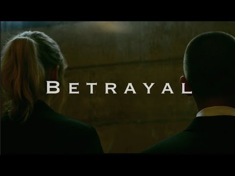 """Betrayal"" Movie Trailer"