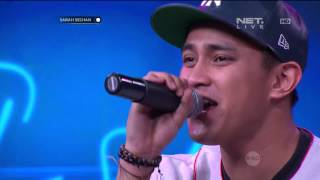 HiVi! - Siapkah Kau Tuk Jatuh Cinta Lagi (Live at Sarah Sechan)