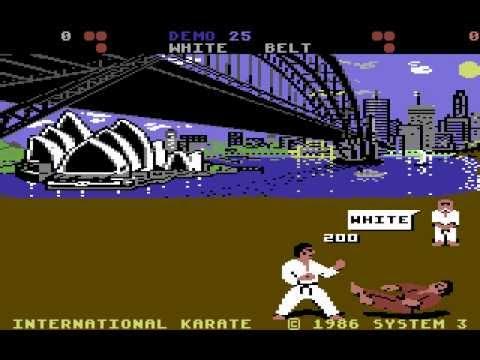 international karate pc chomikuj