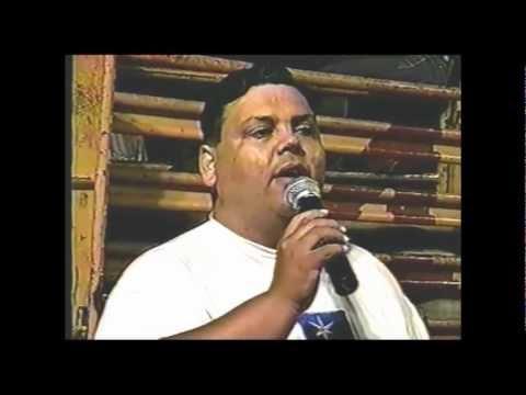 Wilson Carlos-Rodeio em Conchas, Tuco Gobbo parte 1