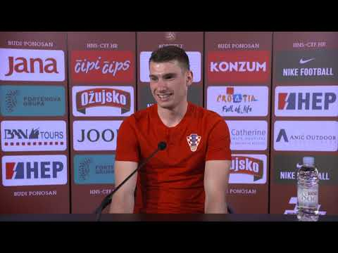 """Livaković: """"Španjolce moramo učiniti nervoznima"""""""