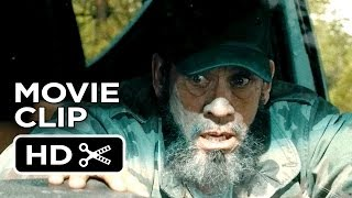 Bad Asses Movie Clip   Party Gift From The Expendables  2014    Danny Trejo  Danny Glover Movie Hd