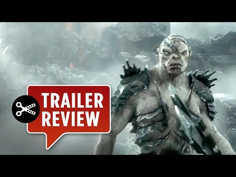 the hobbit - WATCH THE FULL TRAILER - http://goo.gl/ygT3Fe Subscribe to TRAILERS: http://bit.ly/sxaw6h Subscribe to COMING SOON: http://bit.ly/H2vZUn Like us on FACEBOOK: http://goo.gl/dHs73 Follow us...