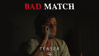Nonton Bad Match - Teaser VF Film Subtitle Indonesia Streaming Movie Download