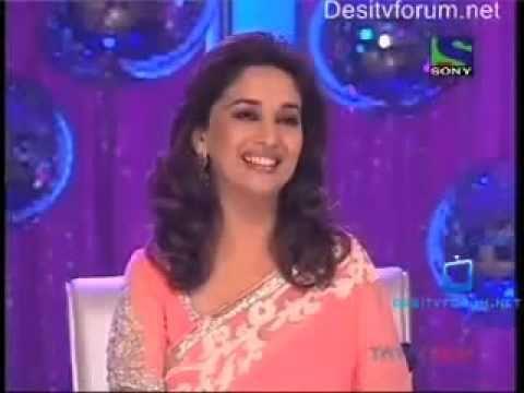 Jhalak Dikhla Ja 4 –  Krushna and Robin