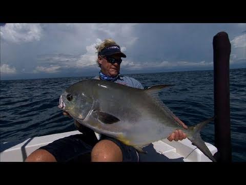 Boca Grande Permit - WRECK fishing