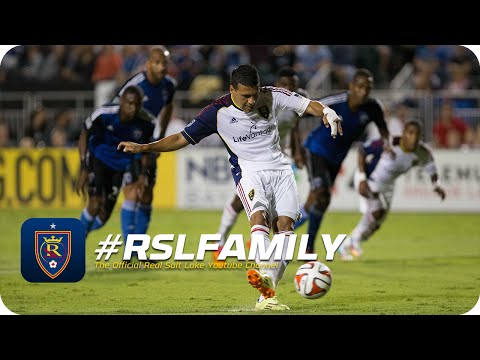 Video: HIGHLIGHTS: Real Salt Lake at San Jose Earthquakes - August 30, 2014