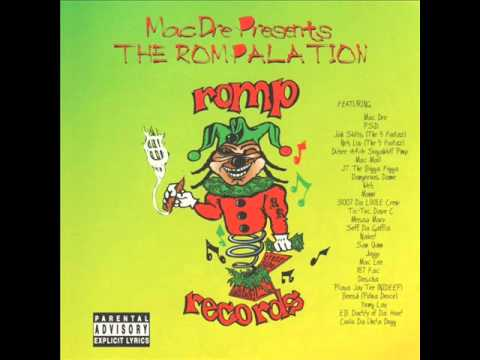 Video What We Do - Mac Dre & Mac Mall [ Mac Dre Presents The Rompalation, Vol. 1] --((HQ))-- download in MP3, 3GP, MP4, WEBM, AVI, FLV January 2017