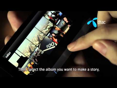  Capture   Story Maker  BlackBerry Z10