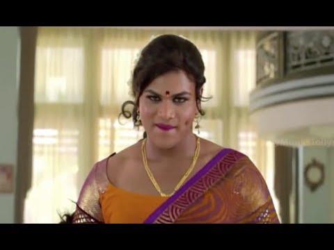 Pandavulu Pandavulu Tummeda Theatrical Trailer - Mohan Babu, Manchu Vishnu, Manchu Manoj