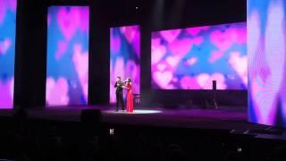 Video Aliff Aziz & Aisyah Aziz AF - Terlanjur Cinta @ Rentak Singapura 2014 MP3, 3GP, MP4, WEBM, AVI, FLV Juni 2018