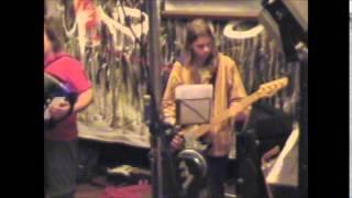 Video Webrovkafest 2009 - Poslední Lež - Benyina bar