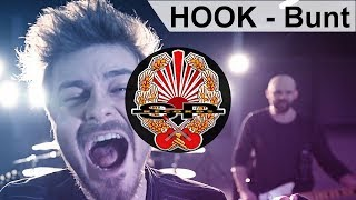 Download Lagu HOOK - Bunt Mp3