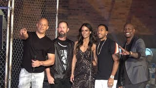 Nonton Fast   Furious Ride Grand Opening At Universal Studios Orlando   Vin Diesel  Easter Eggs   Aov  Film Subtitle Indonesia Streaming Movie Download