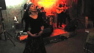 Video Koncert v Café V lese 2